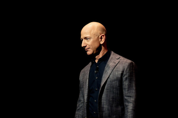 Jeff Bezos looks at video games as products to enhance Amazon's subscription value