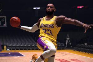 NBA 2K21 Review (part 1)