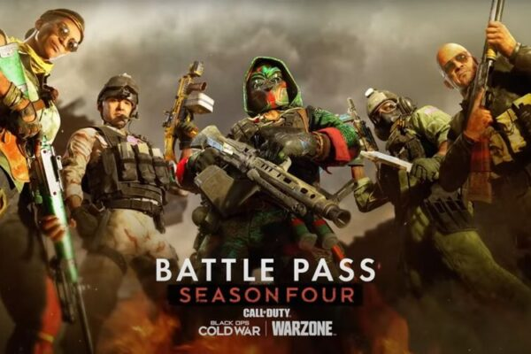Check out the details of Battle Pass Chapter 4 Call of Duty