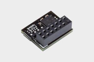 TPM 2.0 chip for Windows 11